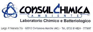 Consul Chimica