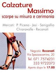 Calzature Massimo