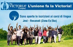 Victoria 300
