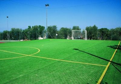 Concessione definitiva diritto di superficie per strutture sportive e sociali a Bagnolo