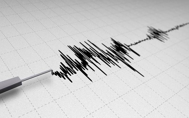 Terremoto in zona ad alto rischio, 39 scosse in tre ore