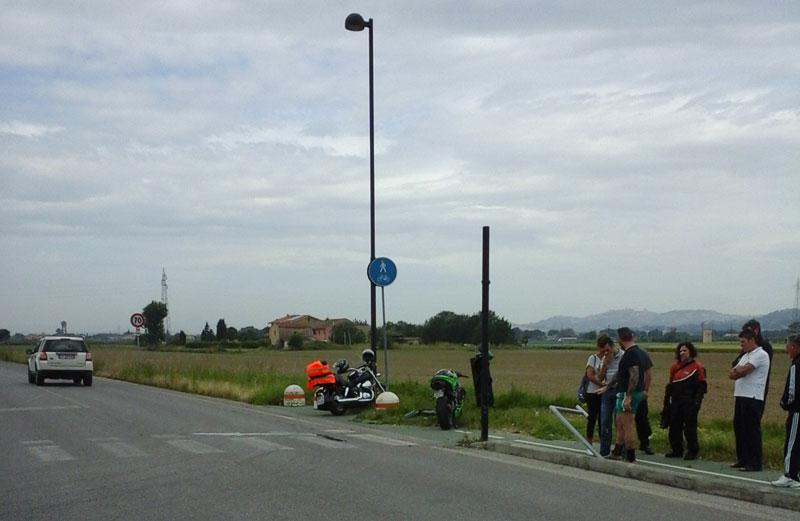 Porto Recanati: 64enne muore stroncato da un infarto mentre va in bici