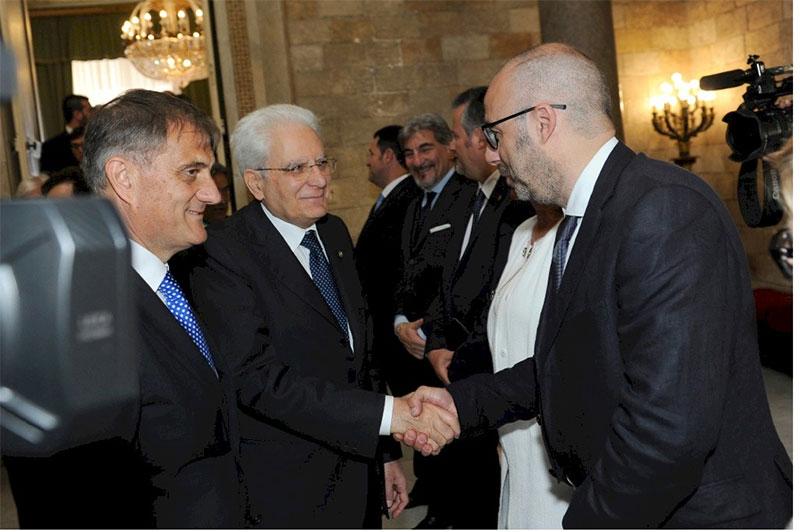 Mastrovincenzo a palermo per 70 assemblea regionale siciliana for Mastro arredamenti palermo