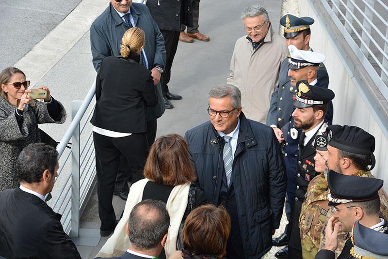 Terremoto, Boldrini: