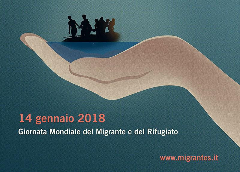 Giornata migrante. Papa: