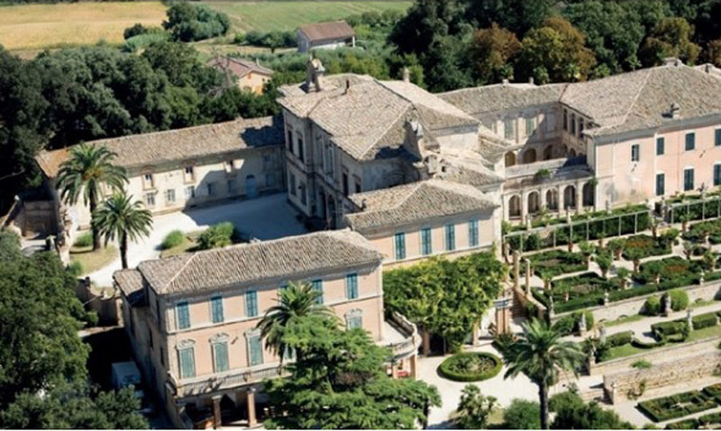 Villa Matrimoni Porto San Giorgio