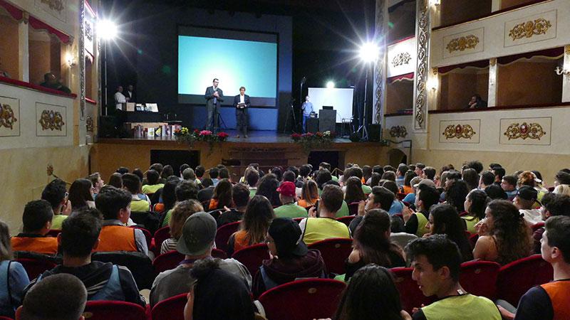 17 istiututi alberghieri coinvolti, 4000 studenti ... in ...