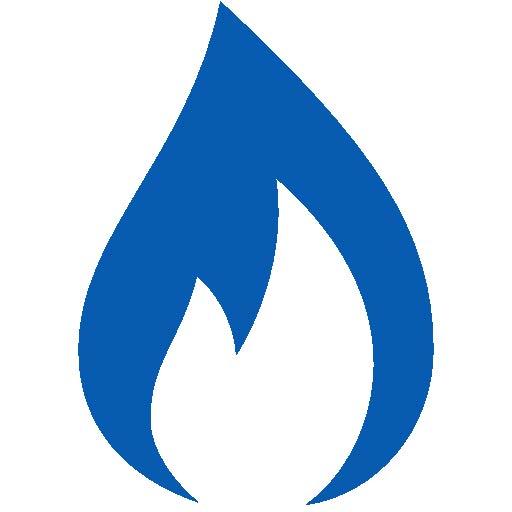 Risultato immagini per logo fiamma gas