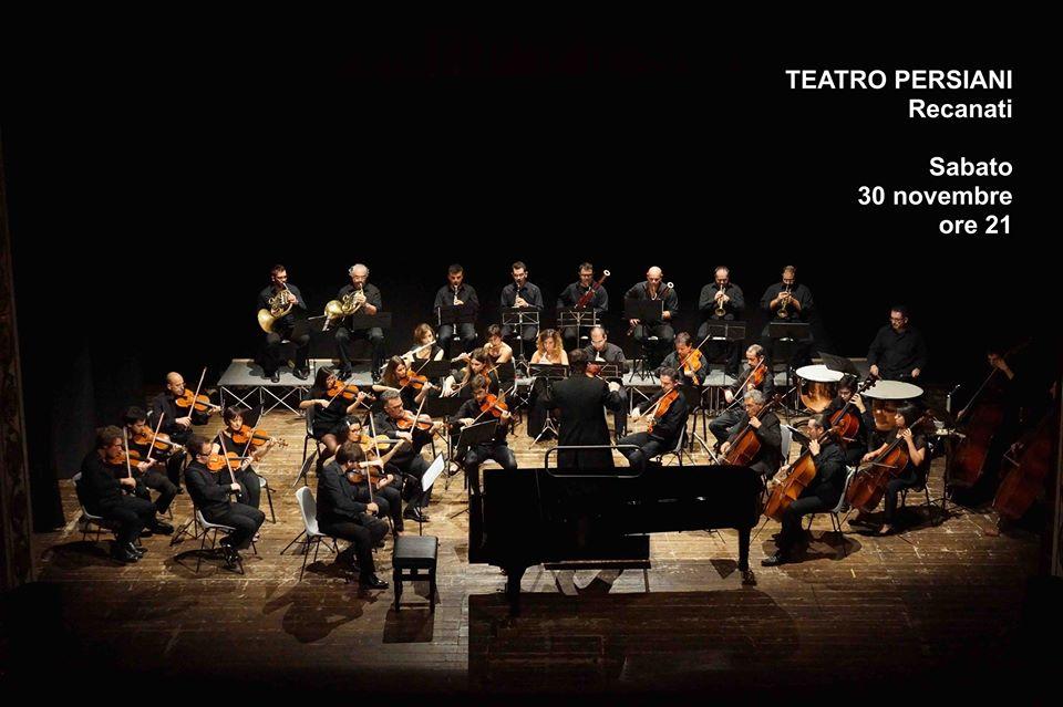Recanati ricorda Gigli con il Memorial, un eccezionale concerto anche nel 25° di fondazione della Civica Sc... - Il Cittadino di Recanati