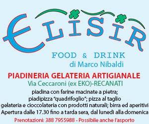 Nibaldi Elisir Food