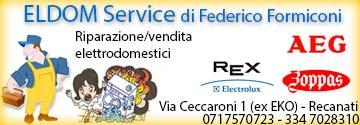 Eldom service