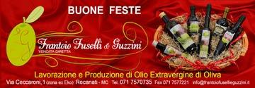 Frantoio Fuselli Natale 2018